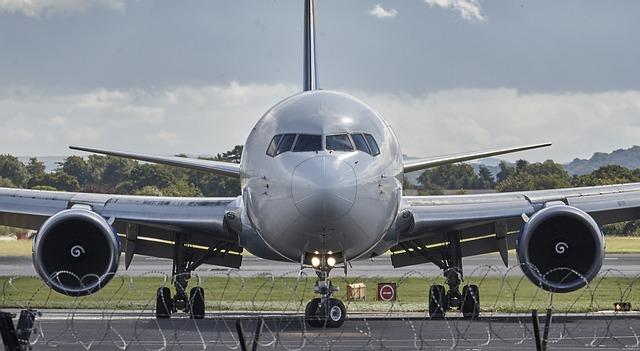 Flugzeug ins Allgäu